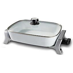 Presto 06857 Electric Foldaway Skillet Bed Bath Amp Beyond