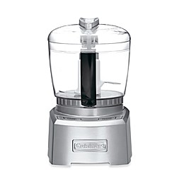 Cuisinart® Elite Collection™ 4-Cup Chopper/Grinder