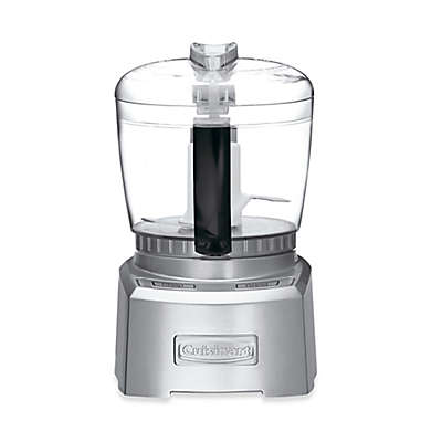 Cuisinart® Elite Collection™ 4-Cup Chopper/Grinder