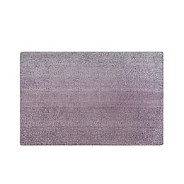 "Cortona 20"" x 30"" Bath Rug in Purple"
