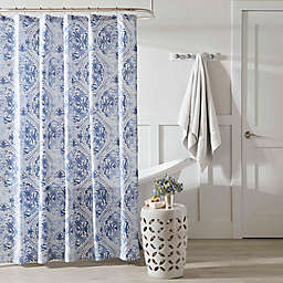 Laura Ashley® Mila Shower Curtain