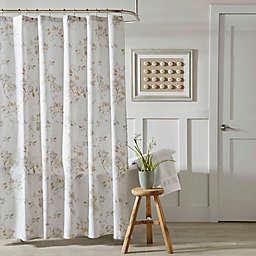 Laura Ashley® Lorene Shower Curtain