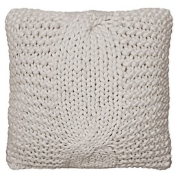 French Connection® Luisa Square Throw Pillow