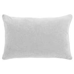 French Connection® Textured Oblong Throw Pillow