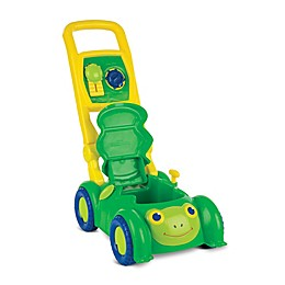 Melissa and Doug® Snappy Turtle Mower