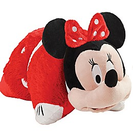 Pillow Pets® Disney® Jumboz Rockin The Dots Minnie Mouse Pillow Pet