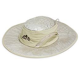 Arctic Hat™ in Beige