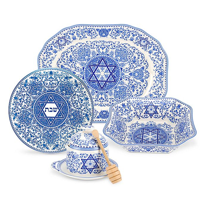 Alternate image 1 for Spode® Judaica Collection