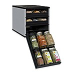 YouCopia® SpiceStack® Original 18-Bottle Cabinet Spice Rack