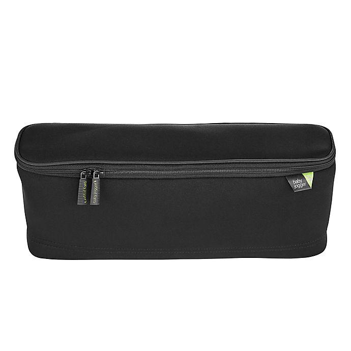 Baby Jogger 174 Cooler Bag In Black Bed Bath Amp Beyond