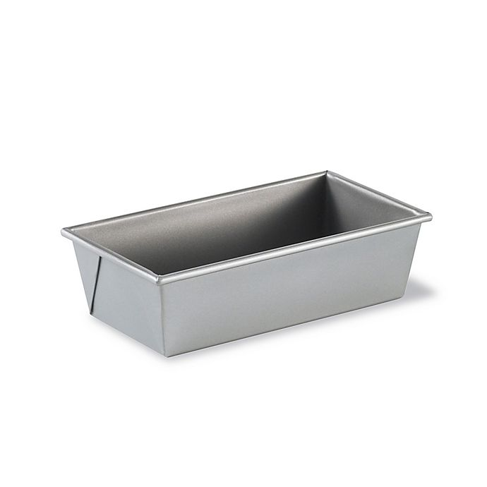 Alternate image 1 for Calphalon® Nonstick 5-Inch x 10-Inch Loaf Pan