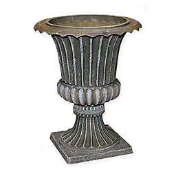 Exaco Imperial Decorative Urn in Grey
