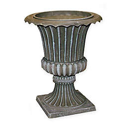 Exaco Imperial Decorative Urn in Grey