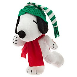 Peanuts™ Animated Skating Snoopy Decoration