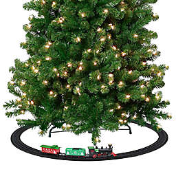 Mr. Christmas® Animated Christmas Train Set