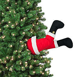 Mr. Christmas® Animated Santa Kicker