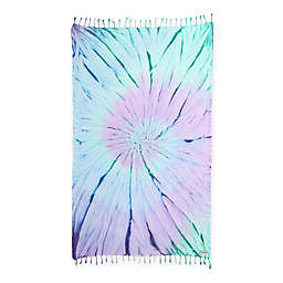 Sand Cloud Luna Tie Dye Beach Towel