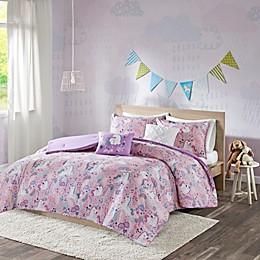 Urban Habitat Kids Lola Reversible Comforter Set