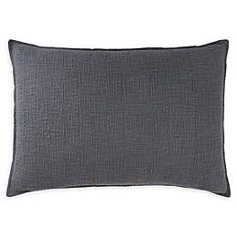 DKNYpure® Texture Pillow Sham