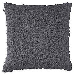 DKNYpure® Texture Loop Throw Pillow