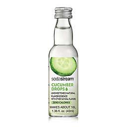 sodastream® Cucumber Fruit Drops