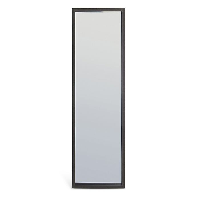 Alternate image 1 for Simpli Home™ Kenna 17.9-Inch x 63.6-Inch Standing Mirror