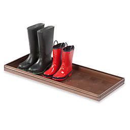 Good Directions Pine Cones Boot Tray