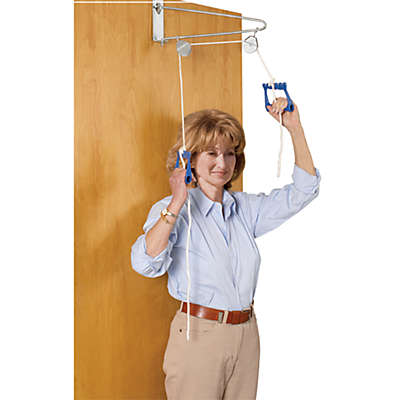 Drive Medical Over-Door Exercise Pulley