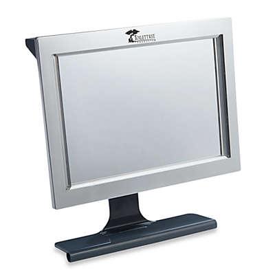 LED Fogless Lighted Shower Mirror