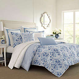 Laura Ashley® Mila Bedding Collection