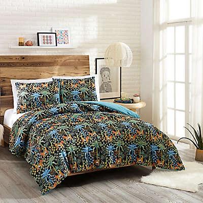 Justina Blakeney Tigress Comforter Set