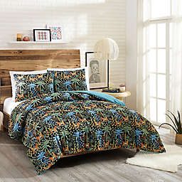 Justina Blakeney Tigress Full/Queen Comforter Set