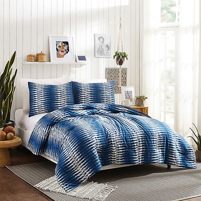 Alternate image 1 for Justina Blakeney Boogie Comforter Set