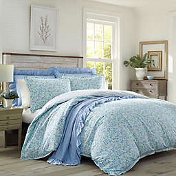 Laura Ashley® Jaynie Bedding Collection