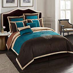 Nanshing Phoebe Comforter Set