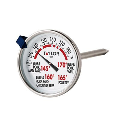 Trutemp 174 Meat Cooking Thermometer Bed Bath And Beyond Canada