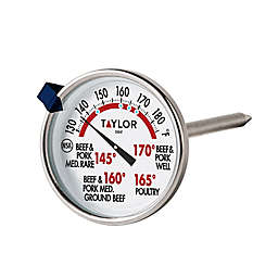 Cooking Thermometers Kitchen Timers Meat Candy Thermometers