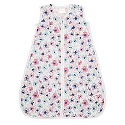 aden® by aden + anais® Floral Blooms Muslin Wearable Blanket