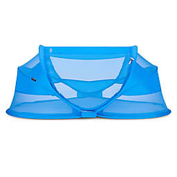 Joovy® Gloos™ Inflatable Travel Bed in Light Blue