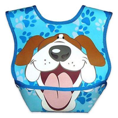 Dex Baby Dura Bib Big Mouth with Large Catch All Pocket /& Lifetime Warranty