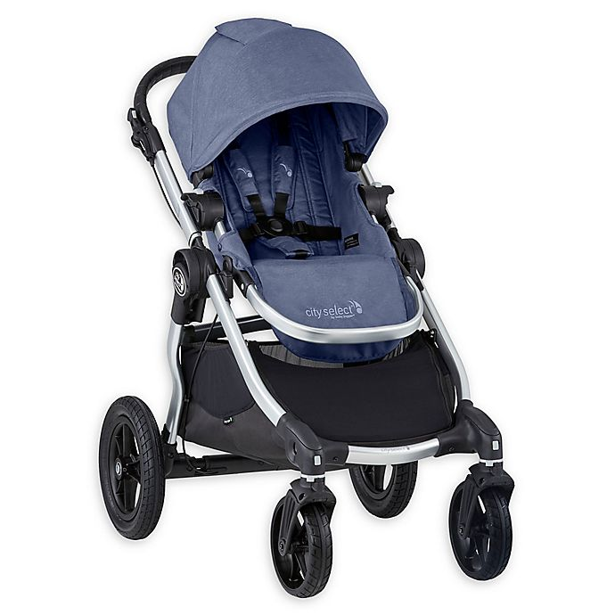 Alternate image 1 for Baby Jogger® City Select® Stroller