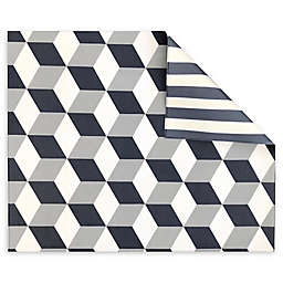 Play with Pieces Reversible Playmat