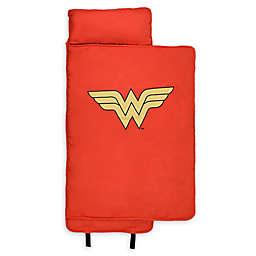 Wildkin Wonder Woman Nap Mat in Red