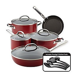 Farberware® Buena Cocina™ Nonstick Aluminum Cookware Collection
