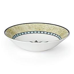 Lenox® Global Tapestry Aquamarine™ Lotus Pasta Bowl