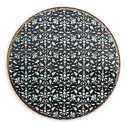 Lenox® Global Tapestry Aquamarine™ Dessert Plate