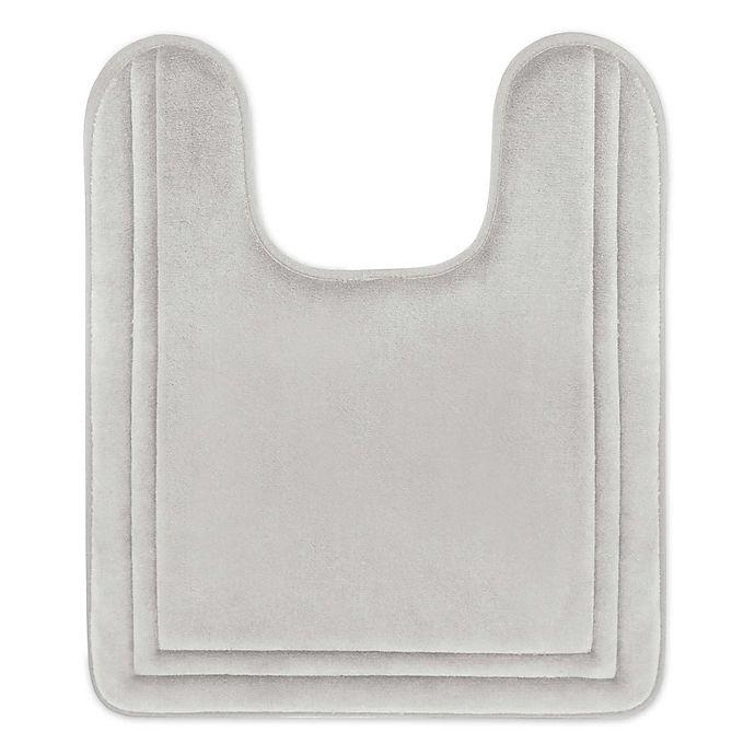 Smart Dry Memory Foam Contour Bath