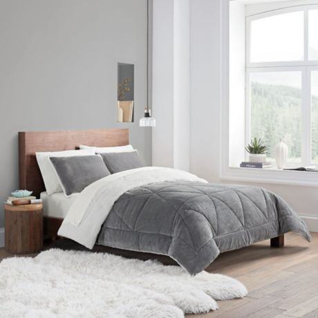 Ugg 174 Avery Bedding Collection Bed Bath Amp Beyond
