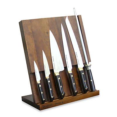 Bob Kramer by Zwilling® J.A. Henckels 7-Piece Knife Block Set