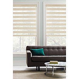 Real Simple® Cordless Layered Shade